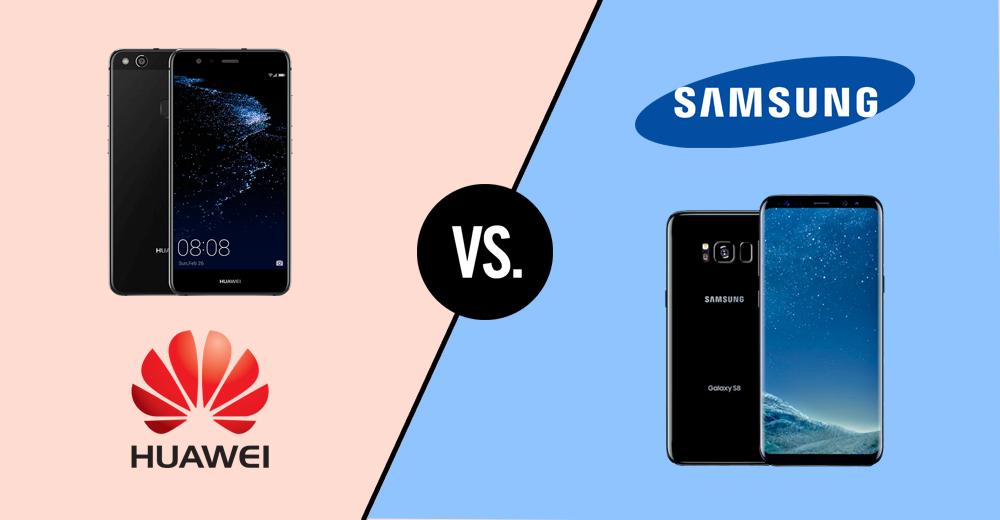 Comment Huawai a détronné Samsung