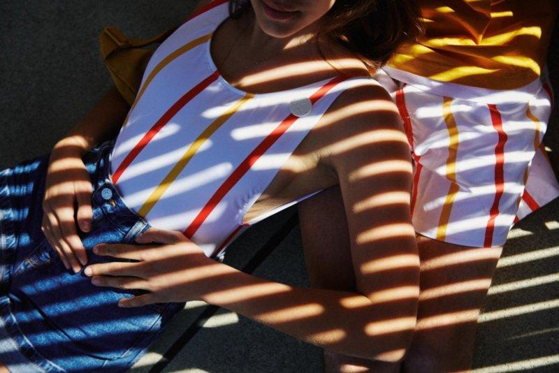McDonald's recycle ses pailles et en fait des maillots de bain !