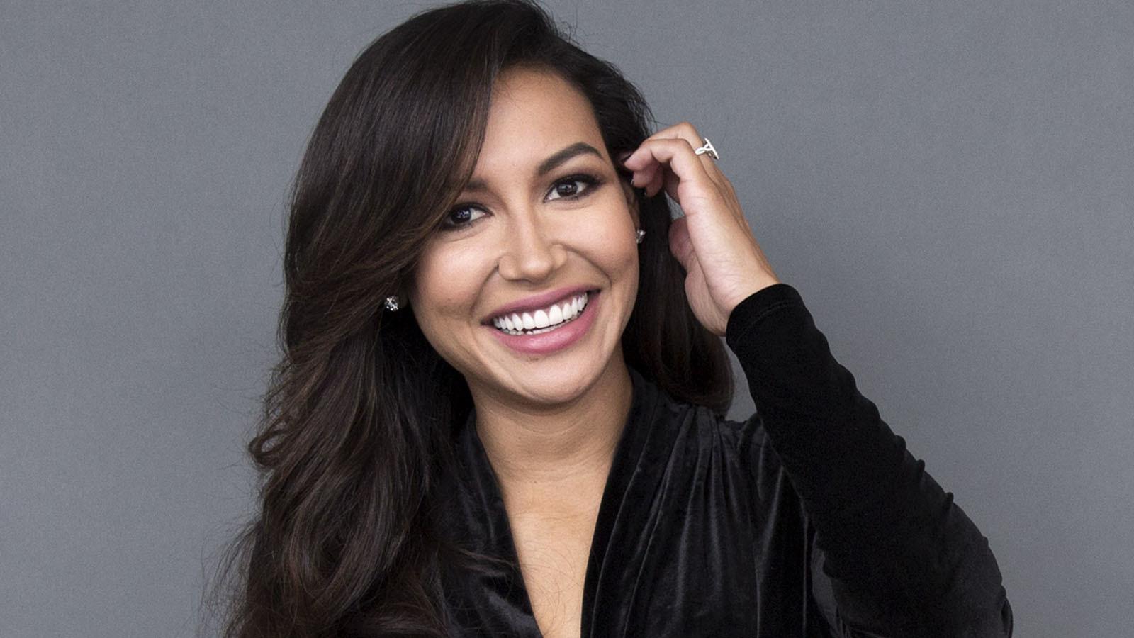 "L'actrice Naya Rivera de ""Glee"" présumée morte noyée"