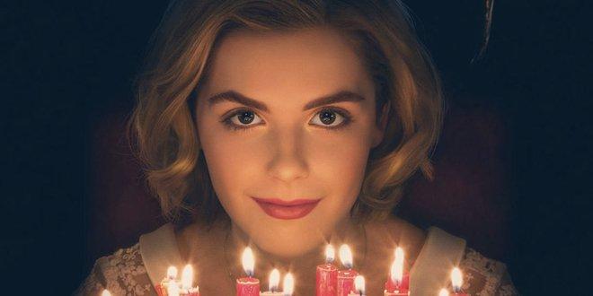 """La série """"Les nouvelles aventures de Sabrina"""" est annulée !"""