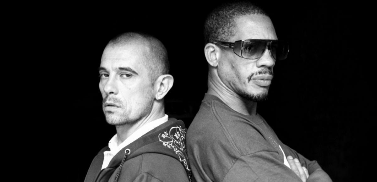 """""""Supremes"""" Le biopic sur le légendaire groupe de rap NTM !"""
