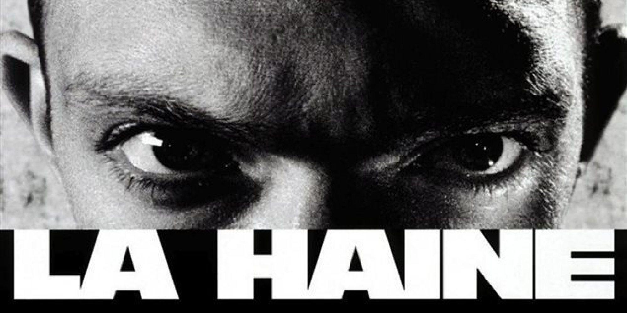 """Le film """"La Haine"""" est de retour au cinéma 25 ans après !"""