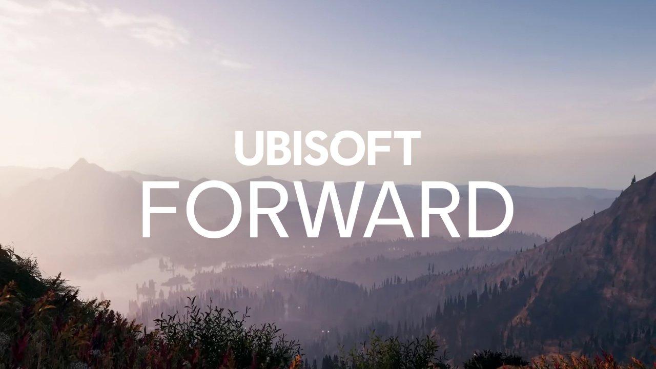 Préparez vous pour le Ubisoft Forward : La conférence d'Ubisoft !