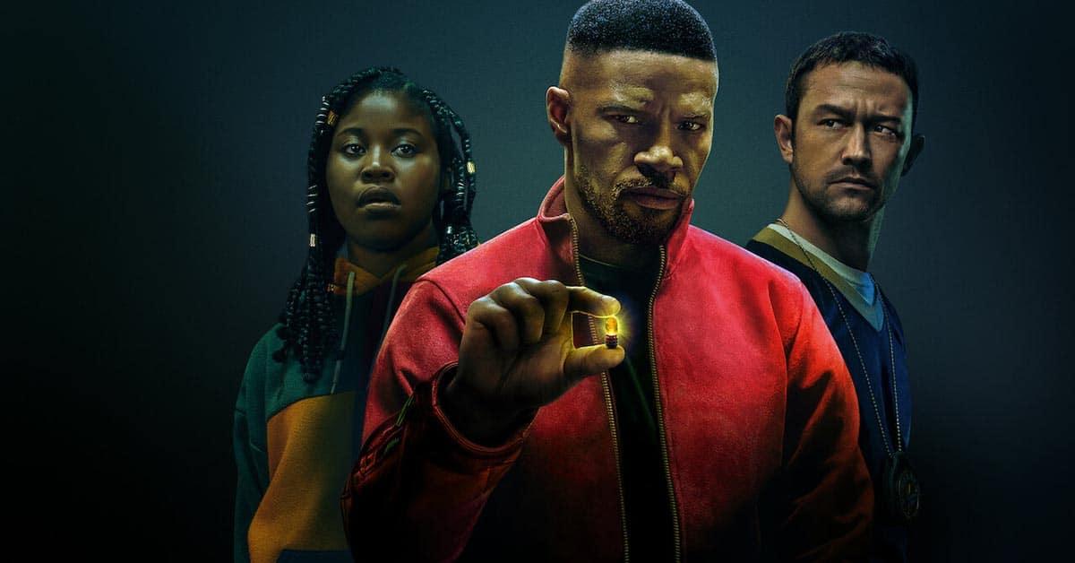 """Critique """"Project Power"""" : le film de super-héros façon Netflix"""