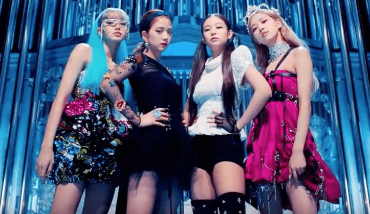 Blackpink : le girls band est de retour avec un nouvel album
