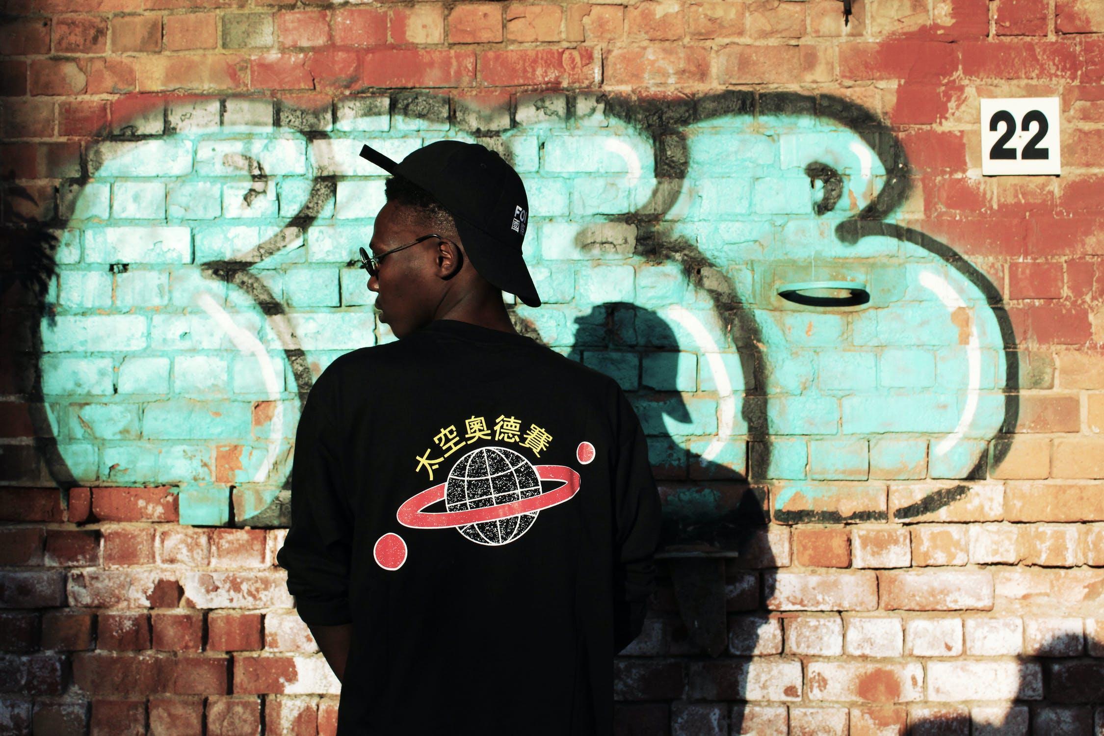 streetwear hip hop
