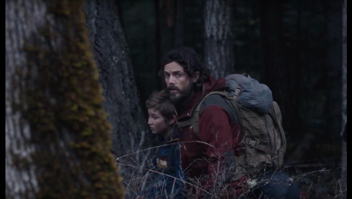 "Critique ""Light of my Life"" de Casey Affleck : un survival classique mais efficace"