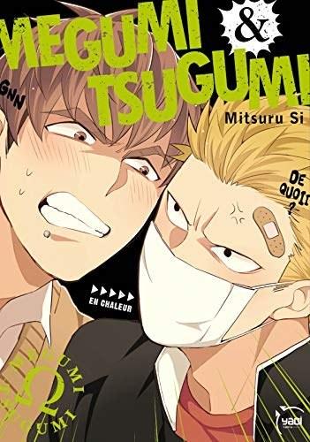 Megumi & Tsugumi