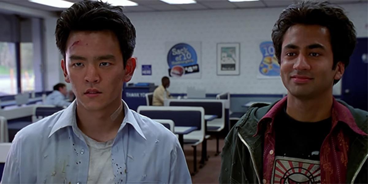Harold et Kumar 4 : Kal Penn veut emmener ses personnages dans l'espace