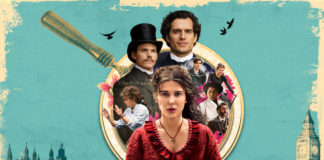 """Critique """"Enola Holmes"""" de Harry Bradbeer : un divertissement gentiment oubliable"""