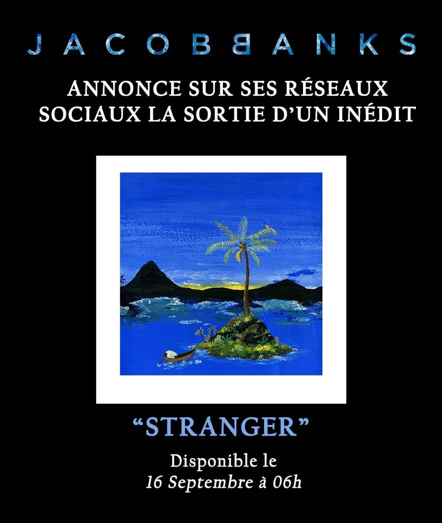 jacob banks stranger universal