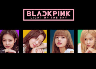Blackpink 'Light Up the Sky' : dans l'intimité des super stars coréennes