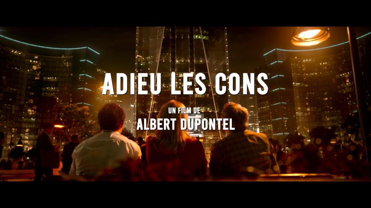 """Critique """"Adieu les cons"""" d'Albert Dupontel : tout simplement le meilleur film français de 2020 ?"""