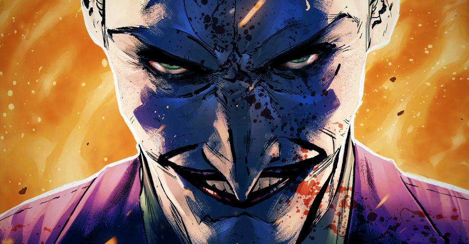 Batman : Joker War, le héros revient aux bases