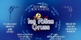 Les Folies Gruss - JustFocus