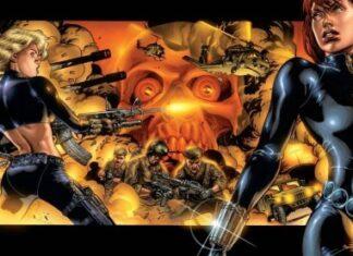Les sorties d'octobre 2020 chez Panini Comics