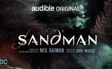 The Sandman Review Header