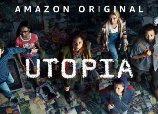 Utopia review header