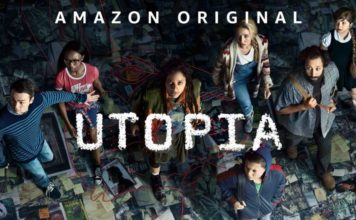 Utopia review header