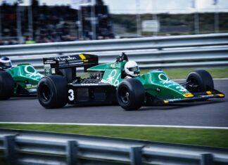 meilleur voiture en formule 1