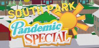 """Critique """"South Park : The Pandemic Special"""" : retour efficace pour Trey Parker et Matt Stone"""