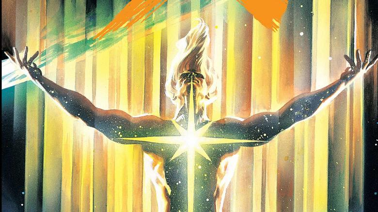 Un autre univers Marvel (droits réservés à Marvel Comics)