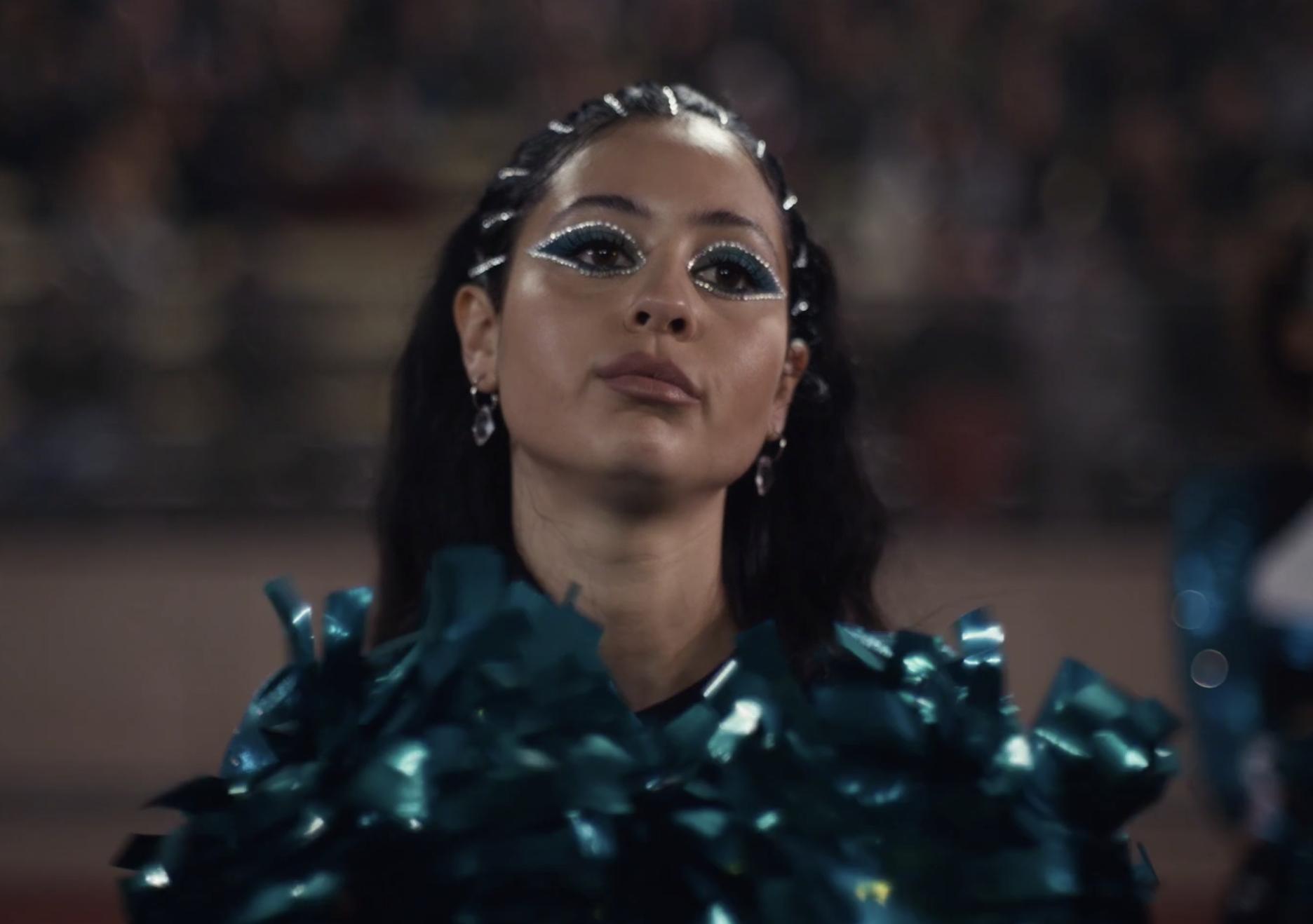 Alexa Demie as Maddy Perez in Euphoria – © HBO
