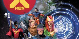Dawn of X : le deuxième étage de la fusée X-Men