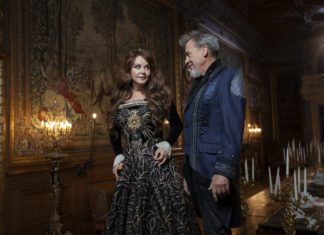 Sarah Brightman et Florent Pagny - album France