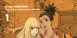 carol and tuesday manga