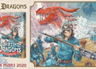 drifting dragons pika