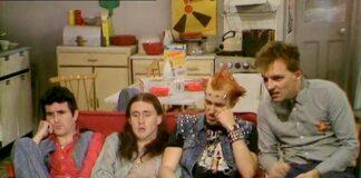 Young Ones British TV