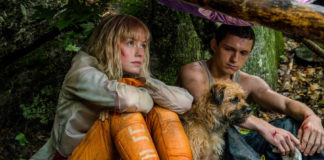 bande-annonce chaos walking
