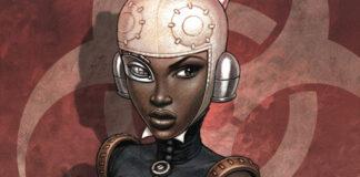 Nathanaëlle, la rencontre d'un auteur intimiste et d'un dessinateur de science-fiction