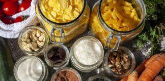 Acheter en vrac, la base pour adopter une cuisine minimaliste