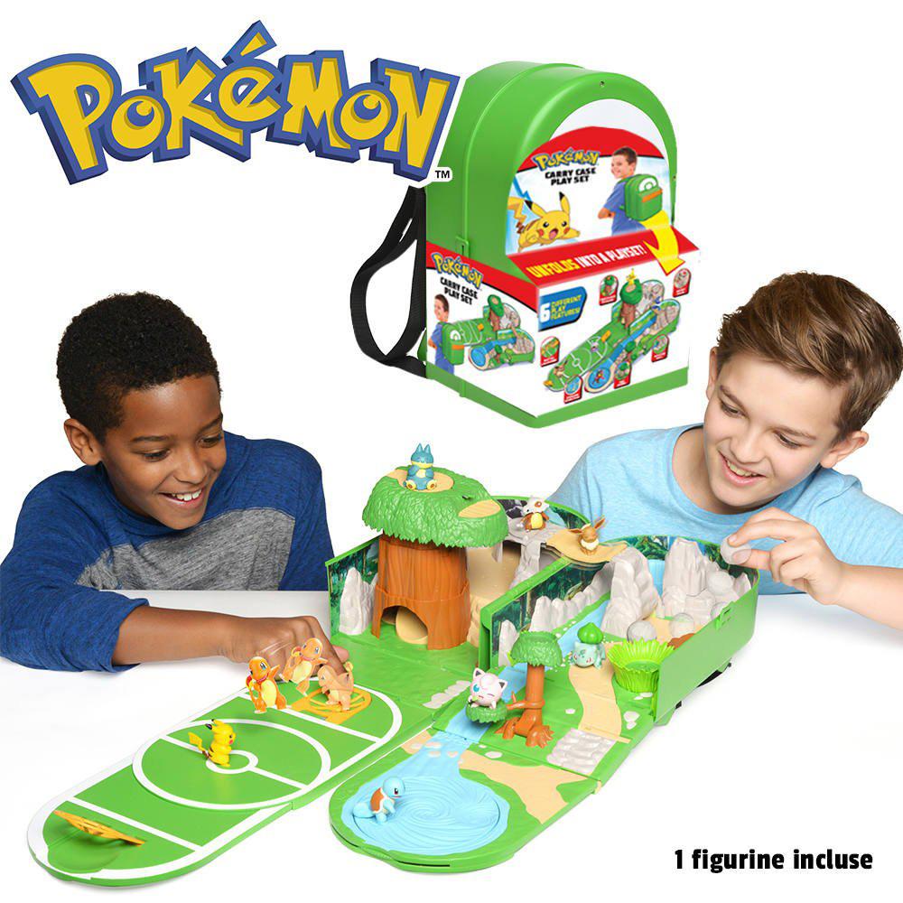 Sac à dos du dresseur Pokémon