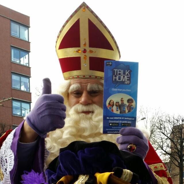 Sinterklaas NL