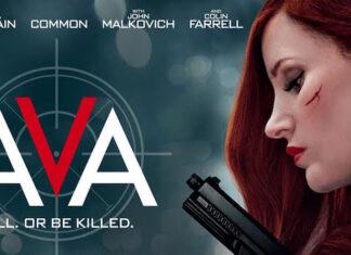 """Critique """"Ava"""" avec Jessica Chastain sur Netfix : un thriller féminin paresseux"""