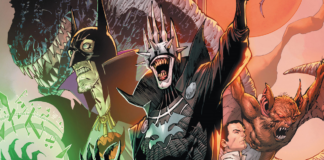 Batman Death Metal : Scott Snyder va encore plus loin