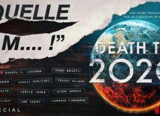 """Critique """"Mort à 2020"""" : faux documentaire lucide et plein d'auto-dérision"""