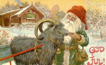 God Jul Norway