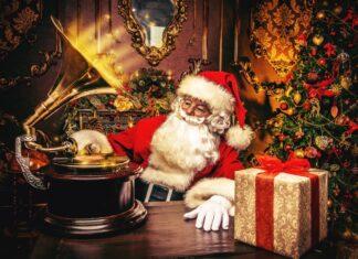 Top 10 des musiques de Noël