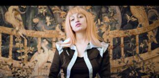 Lucidité, Joanna. Image issue de son clip vidéo