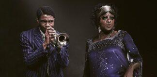 """Critique """"Le Blues de Ma Reiney"""" avec Chadwick Boseman : un huit clos passionnant"""