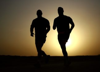 marathon record du monde