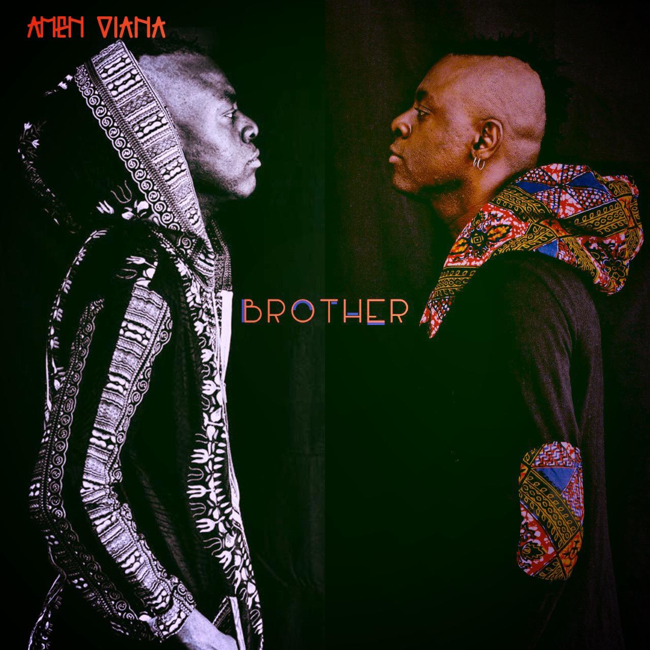 Amen Viana - Brother