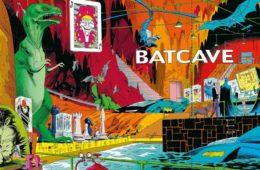 Batcave des années 80
