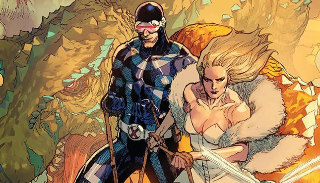 Les X-Men basculent dans le mal