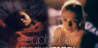 Euphoria Bridge Episodes © HBO