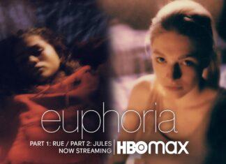 Euphoria Bridge Episodes © HBO